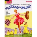Pro Vocal Volume 34: The Sound Of Music (Womens Edition)