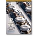 17 Duets for Two Flutes (Hal McCusick) - Music Minus One