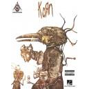 Korn: Guitar Recorded Versions