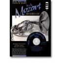Mozart - French Horn - Concerto No. 2 in E-flat major, KV417: Concerto No. 3 in E-flat major, KV447