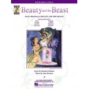 Beauty and the Beast (Alto Sax / Clarinet / Flute / French Horn / Tenor Saxophone)