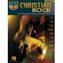 Christian Rock: Guitar Play-Along Vol.71 (Book And CD)