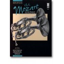 Mozart - Twelve Pieces for Two Horns, KV487 - Music Minus One - Play along edition