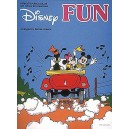 Disney Fun - 5 Finger Piano Solos