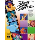 Disney Movie Memories - Piano Solo