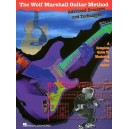 The Wolf Marshall Guitar Method: Advanced Concepts And Techniques