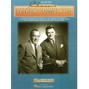 Classic Rodgers & Hammerstein - Big Note Piano