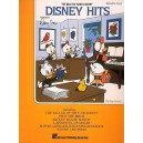 Disney Hits (Big-Note Piano)