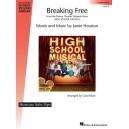 Hal Leonard Student Piano Library: Jamie Houston: Breaking Free (Single Sheet)