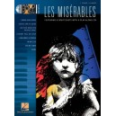 Piano Play-Along Volume 14: Les Misérables (Book & CD)
