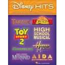 Disney Hits: Beginning Piano Solo