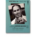 Advanced French Horn Solos, vol. III (Myron Bloom)
