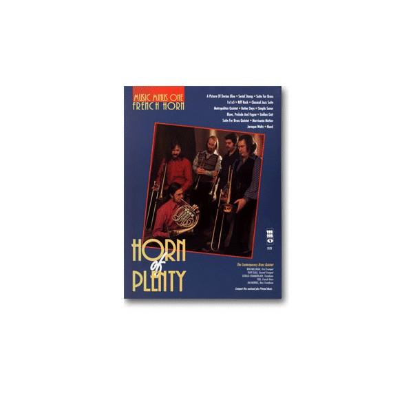 Horn of Plenty Brass Quintets