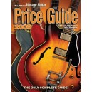 2009 Official Vintage Guitar Magazine Price Guide