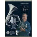 Horn Utopia - Pacific Coast Horns Quartet - Music Minus One