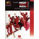 Piano Play-Along Volume 72: High School Musical 3