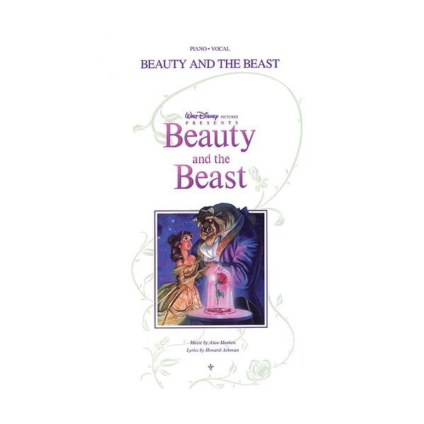 Alan Menken: Beauty And The Beast - Vocal Selections