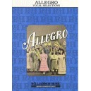 Allegro (Vocal Selections)