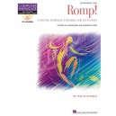 Composer Showcase: Phillip Keveren - Romp! (CD Edition)