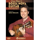 Easy Steps to Bossa Nova Guitar (DVD)
