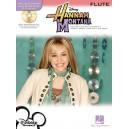 Hal Leonard Instrumental Play-Along: Hannah Montana (Flute)