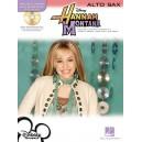 Hal Leonard Instrumental Play-Along: Hannah Montana (Alto Sax)