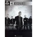 3 Doors Down (Guitar TAB)