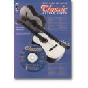 Classic Guitar Duets (2 CDs) - Music Minus One