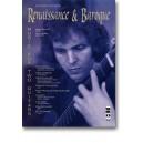 Renaissance & Baroque Guitar Duets