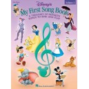 Disneys My First Songbook: Volume 3 - Easy Piano