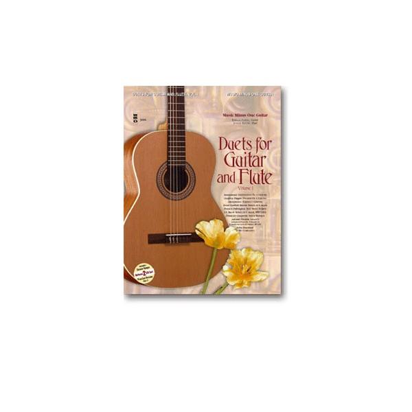 Guitar and Flute Duets, vol. I (Digitally Remastered 2 CD set)