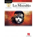 Les Miserables Play-Along Pack - Trombone