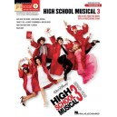 Pro Vocal Volume 6: High School Musical 3