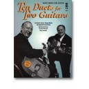 Ten Duets for Two Guitars