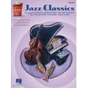 Jazz Classics: Big Band Play-Along Volume 4 (Book and CD)