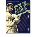 Play The Blues Guitar: A Dick Weissman Method