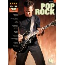 Easy Rhythm Guitar Volume 6: Pop/Rock