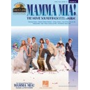 Piano Play-Along Volume 73: Mamma Mia! The Movie Soundtrack
