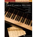 Great Classical Melodies - Easy Piano
