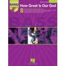 Worship Band Playalong Volume 3: How Great Is Our God - Bass Guitar Edition
