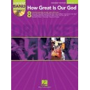Worship Band Playalong Volume 3: How Great Is Our God - Drums Edition