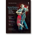 Piazzolla - Histoire du Tango and other Latin Classics for Guitar & Flute Duet - Music Minus One