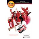 Lets All Sing Songs From Disneys High School Musical 3 (10-Pack)