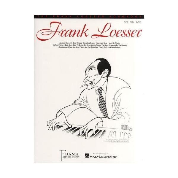 Frank Loesser: The Frank Loesser Songbook