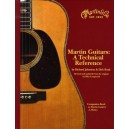 Martin Guitars: A Technical Reference (Hardback)