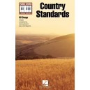 Piano Chord Songbook - Country Standards