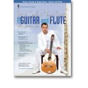 Bossa, Samba and Tango Duets for Guitar & Flute Plus Peussion
