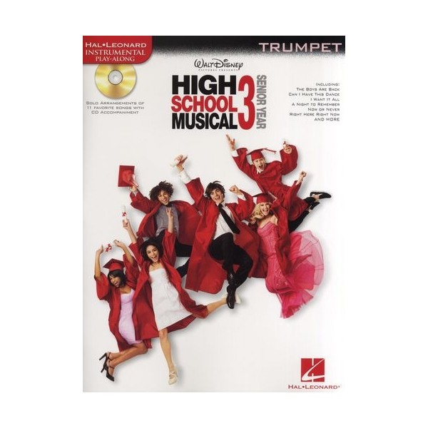 High School Musical 3 - Trumpet
