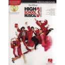 High School Musical 3 - Trombone