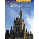 Easy Piano CD Play-Along Volume 23: Disney Classics
